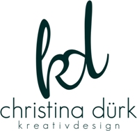 Logo CD Kreativdesign